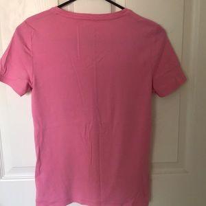 Jones New York Tops - Pink T-shirt